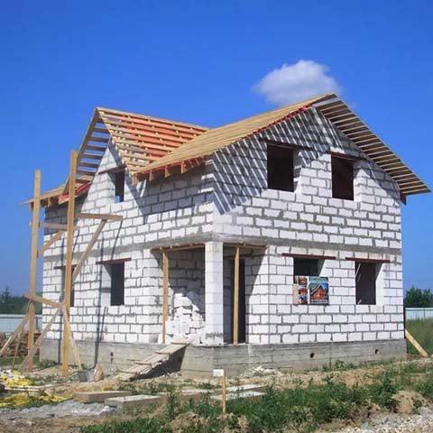 Строительные услуги и работы