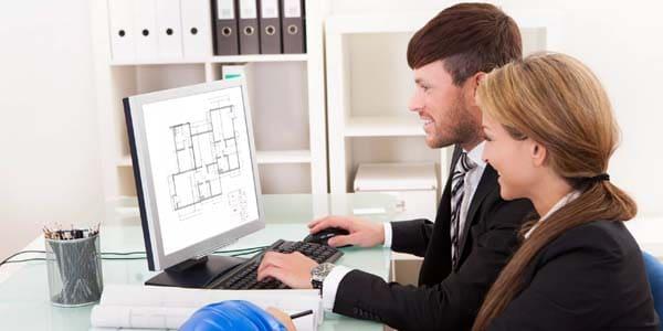 Заказать расчет стоимости строительных бетонных и монолитных работ